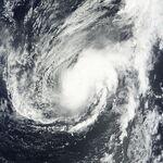 Tropical Depression Lisa 2010-09-23 1230Z.jpg