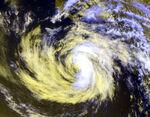 Tropical Storm Bud 2000