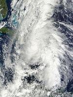 Hurricane Tomas 2010-11-05 1530Z