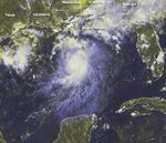 Tropical Storm Bonnie (2004) - New