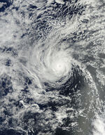 Hurricane Karen 2019