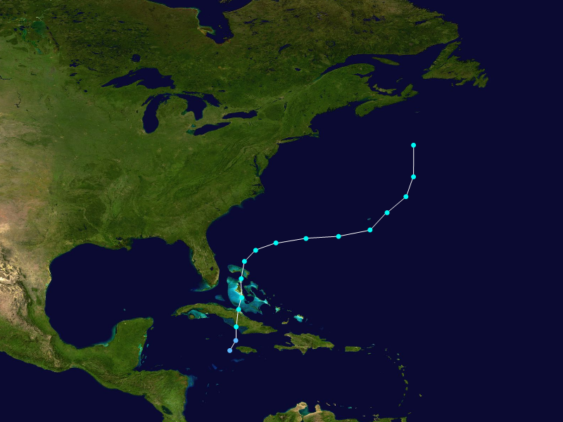2028 atlantic hurricane season