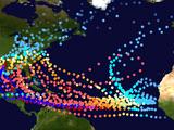 2018 Atlantic Hurricane Season!!!