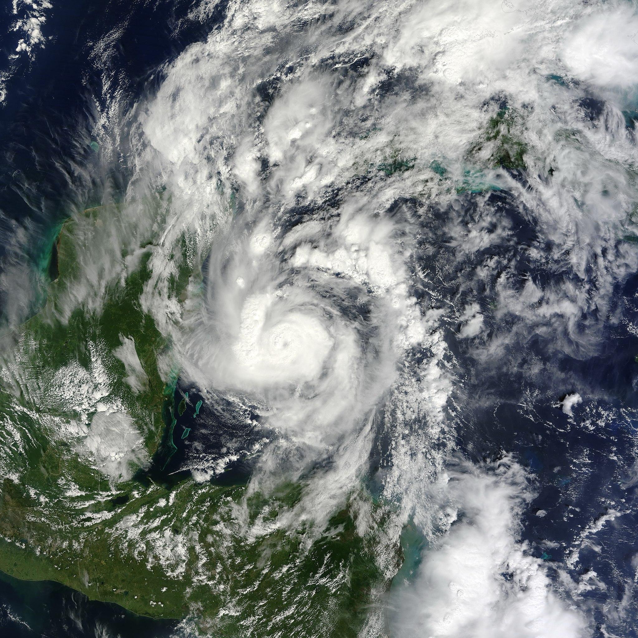 Hurricane Paula 2010-10-12 1620Z.jpg