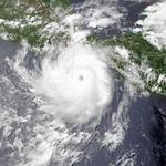 Hurricane Carlotta Jun 15 2012 2045Z