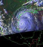 Hurricane Emily (2005) - Cropped