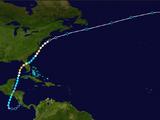 Hurricane Iselle (2020)