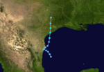Tropical Storm Isais (2020-CobraStrike) Track.png