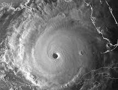 Hurricane Rita (Gulf)