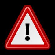 Dialog-warning