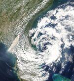 Subtropical Storm Andrea 2007.JPG