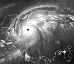 Hurricane Mitch (1998) IR
