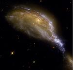 Hyper Mini Black Hole 02