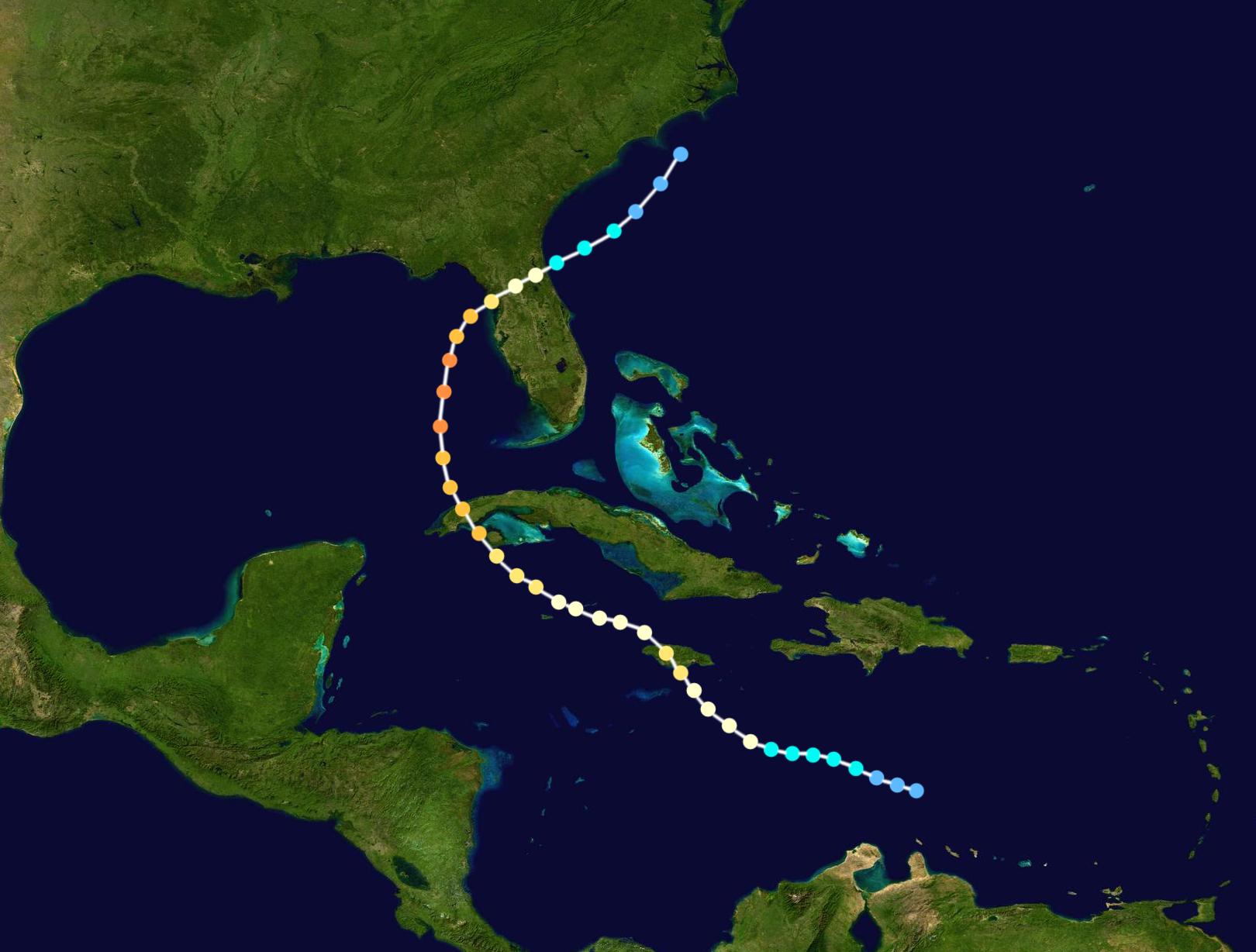 Hurricane Film 2021