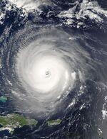 Hurricane Isabel 14 sept 2003 1445Z.jpg