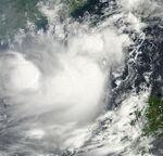 Severe Tropical Storm Lionrock 2010-08-31 0230Z