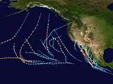 2035 Pacific hurricane season (GiedriusforCat5)