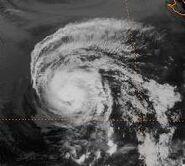 Hurricane dolores (1997)