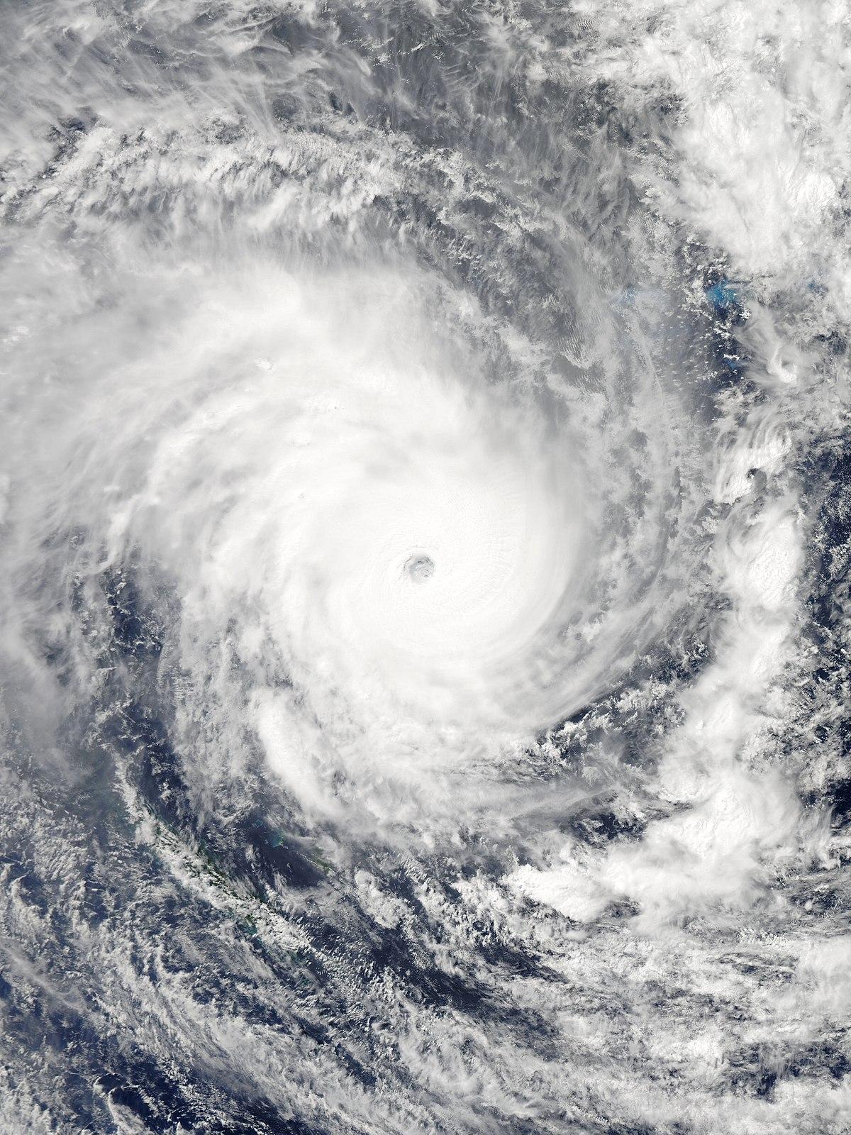 Cyclone Hibaru | Hypothetical Hurricanes Wiki | FANDOM