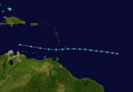 Tropical Storm Earl (2020=CobraStrike) Track.png