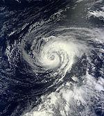 Typhoon Merbok Aug 8 2011