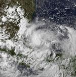 Tropical Depression Two1999.jpg