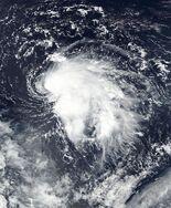 Tropical Storm Nicole 2016-10-04 1705z