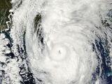 Hurricane Paulette (2026)