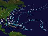2019 Atlantic Hurricane Season (Remastered)