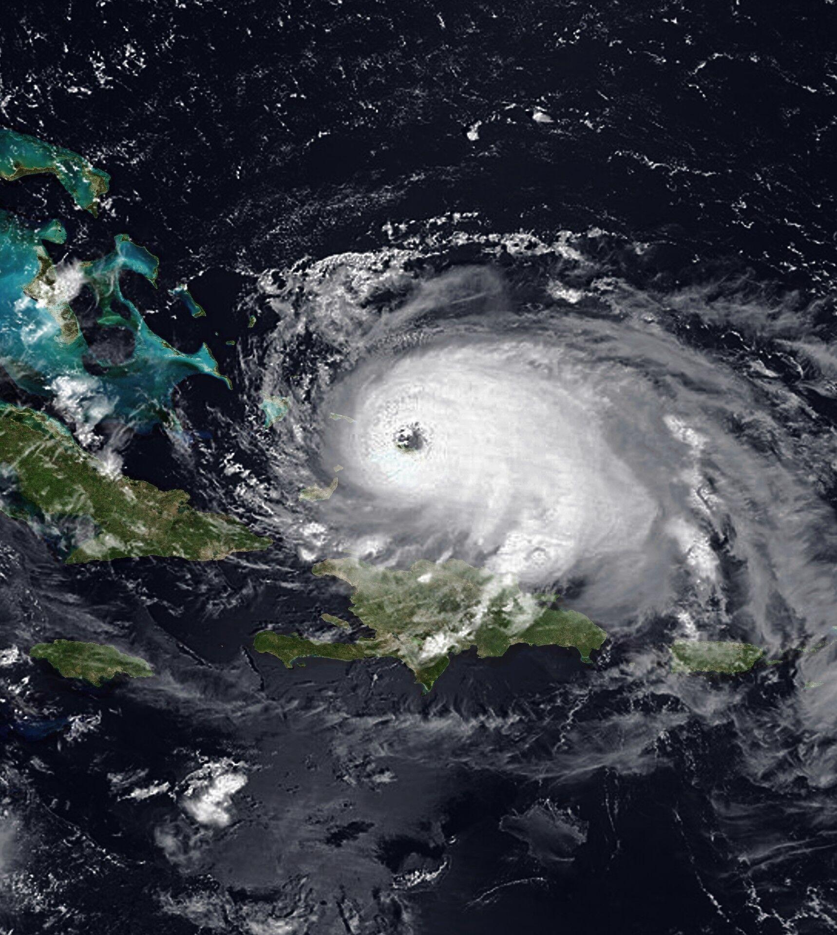 Hurrican 2021