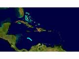 The 2020 Sarth Hurricane Season