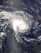 Cyclone Iertha