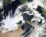 Mediterranean Storm (6)