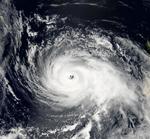 Hurricane Iota SIM