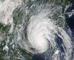 Hurricane Gaston 2004
