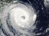 Hurricane Christine