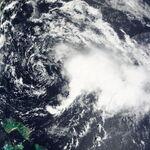 Tropical Storm Danny 2009-08-28 1540Z.jpg