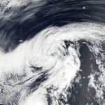 Tropical Storm Henriette 2001