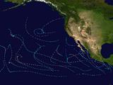 2019 Pacific hurricane season (roussil97)