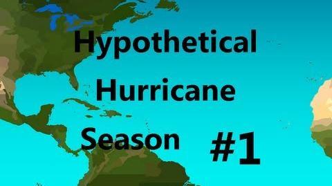 2040 Atlantic hurricane season (Paide's Version)