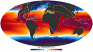 MODIS SST02 (Cardozo Way)