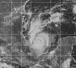 Tropical Storm Bret 1999