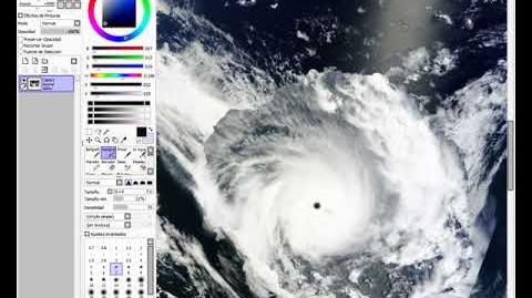 Tutorial,how to make realistic hurricanes in any part you wish