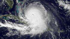 Hurricane Joaquin GOES-13 Oct 1 2015 1900z