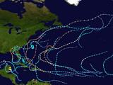 2018 Atlantic hurricane season (Prism55)