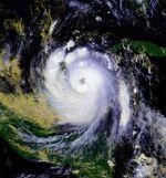 Hurricane Roxanne 10 oct 1995 1855Z