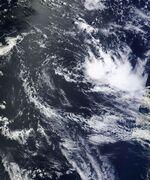 Subtropical Depression 2014-02-20 1255Z