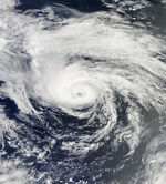 Hurricane Chris Jun 21 2012 1330Z