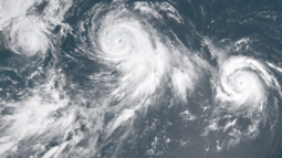 Linfa, Chan-hom, and Nangka in the West Pacific - Jul 9 2015 0230z