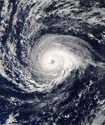 Hurricane Kate 03 oct 2003 1335Z